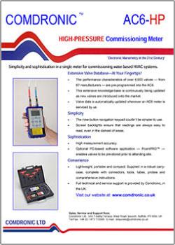 comdronic-ac6-hp-meter